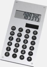 Steel Miniräknare