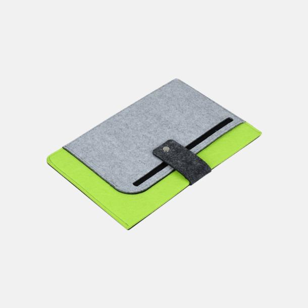 Surfplattefodral med snap fastener med reklamtryck