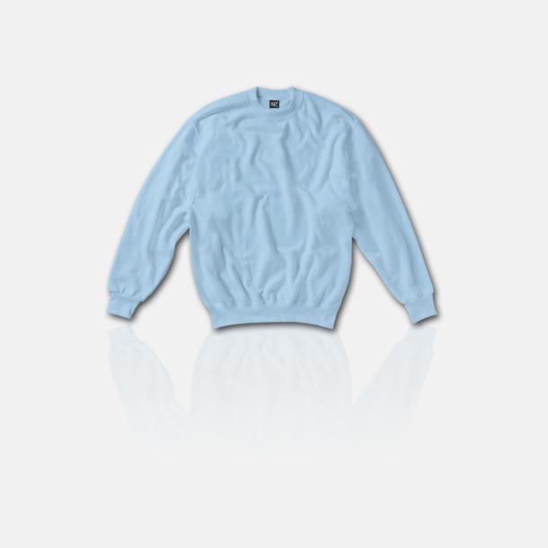 Sweatshirts i herr, dam & barn med reklamtryck