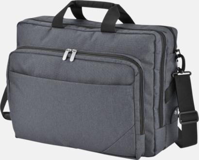 """Väskor för 15,6""""-laptops - med reklamtryck"""