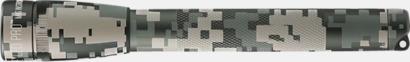 Maglites Mini LED AA med reklamlogga