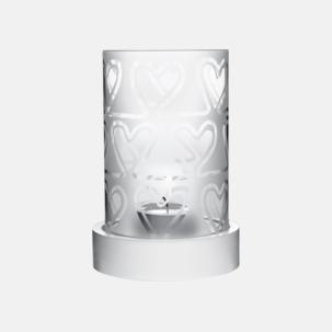 Hjärtvärmande ljuslyktor från Sagaform