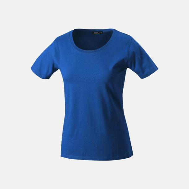 Royal T-shirtar av kvalitetsbomull med eget tryck