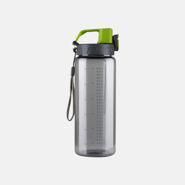 Sportiga vattenflaskor med eget reklamtryck