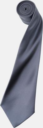 Steel Slipsar i supermånga färger