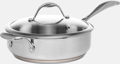Proffstraktörpanna 5-delars lyxset för köket från Selected by Mannerström