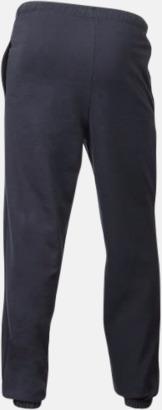 Bak Mjuka byxor för barn med reklamtryck