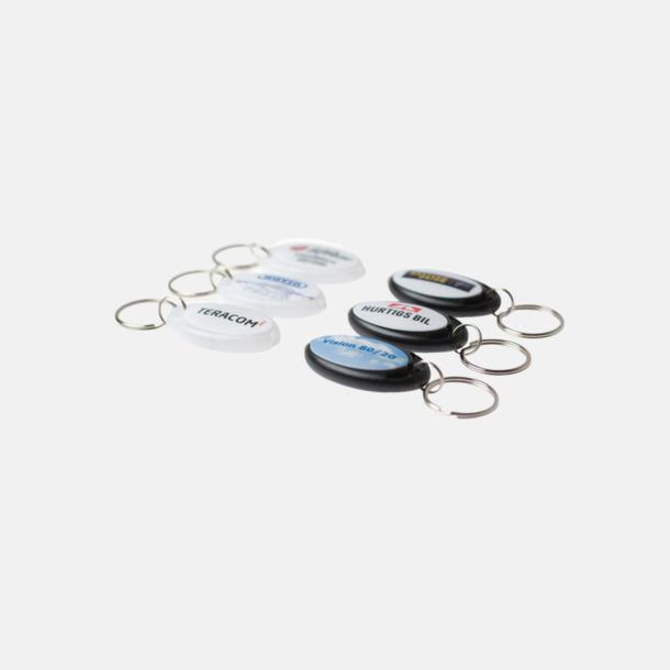 Droppe - Ficklampa med nyckelring
