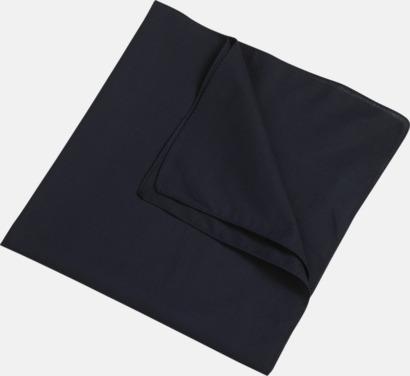 Petrol (scarf) Bandanas i två varianter med reklambrodyr