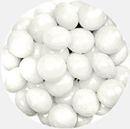 Minidragéer (mint) Ovala mintdosor med reklamtryck