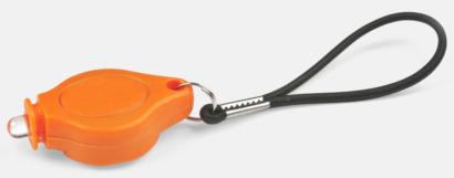Orange Cykellampa LED - En led-lampa till din cykel