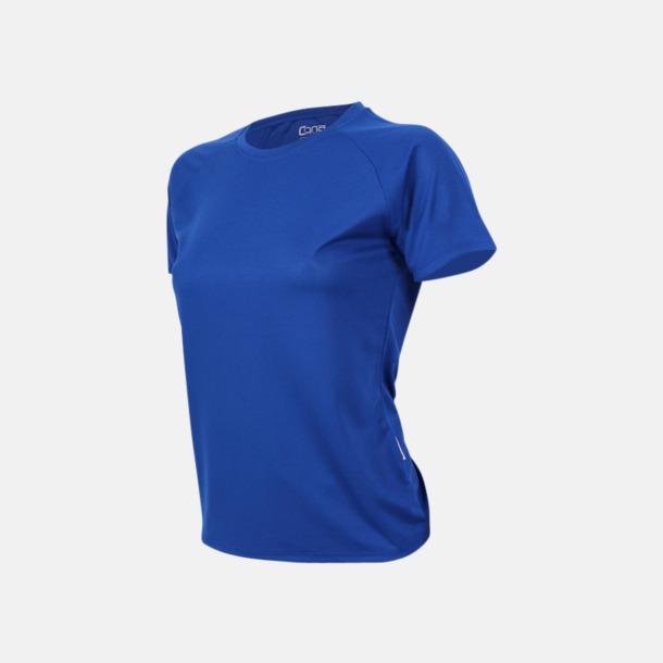 Ink blue Sport t-shirts i många färger - med reklamtryck