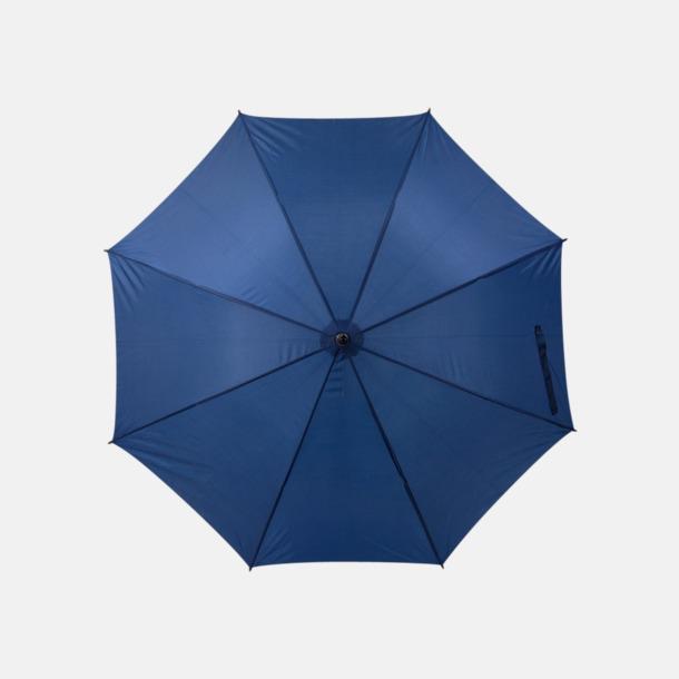 Blå Marknadens billigaste reklamparaply