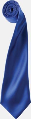 Royal Slipsar i supermånga färger