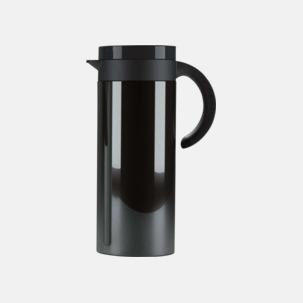 Buffés kaffekanna med reklamtryck