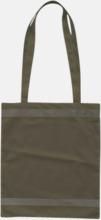 Warnsac® shoppingbag med reklamtryck