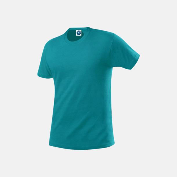 Atoll Herr t-shirts i ekologisk bomull