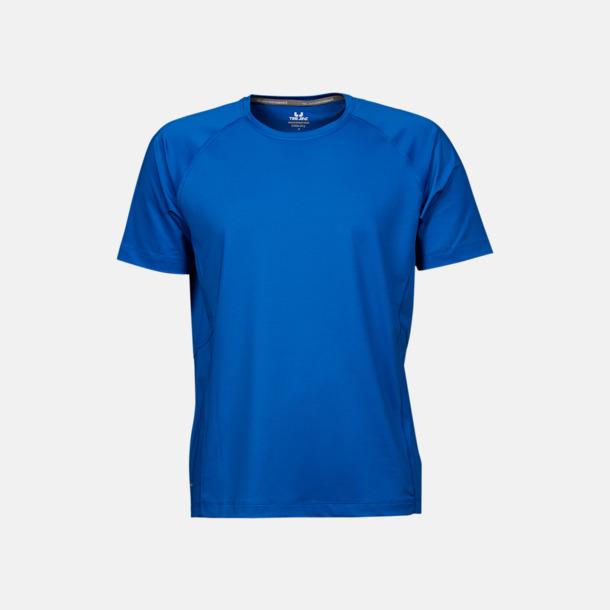 Sky Diver (herr) Funktions t-shirts i herr- & dammodell med reklamtryck