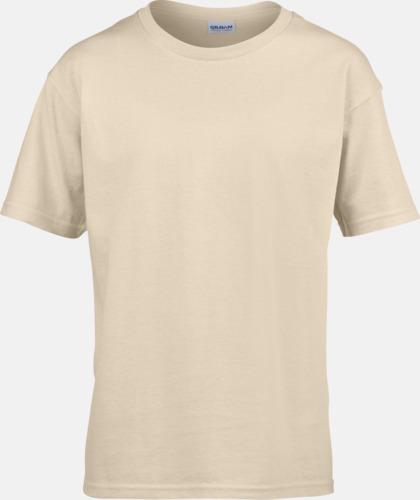 Sand Billiga t-shirts med reklamtryck