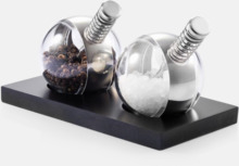 Planet Salt- & Pepparset