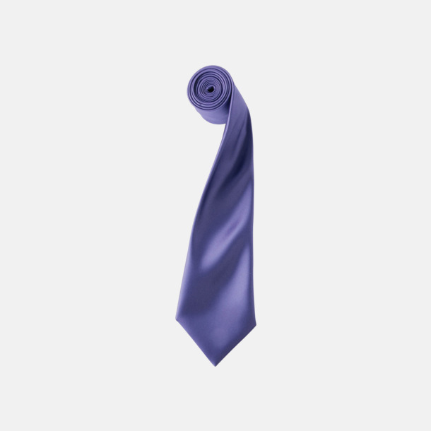 Purple Slipsar i supermånga färger