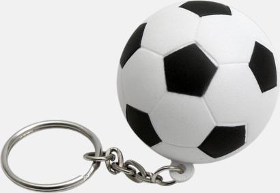 Fotboll Små antistress spelbollar med reklamtryck