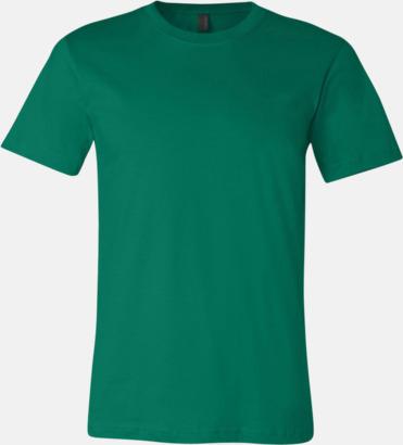 Kelly T-shirts för herr och dam - med reklamtryck