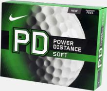 Nike Power Distance Soft