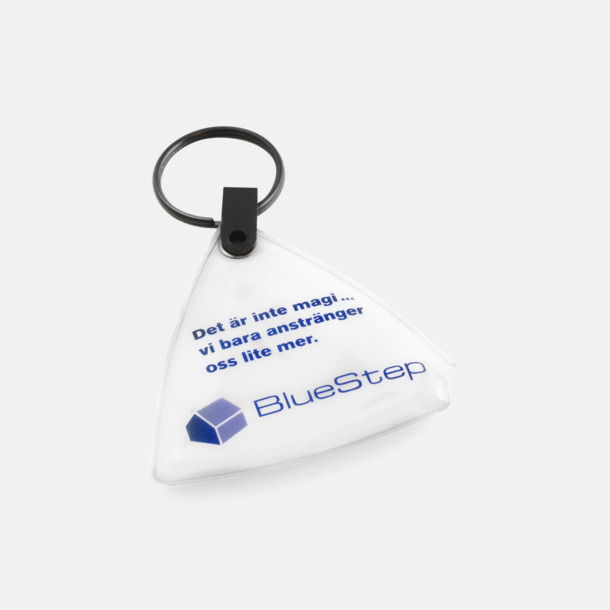 Flashkey Soft - Stilren och supertunn nyckelringslampa