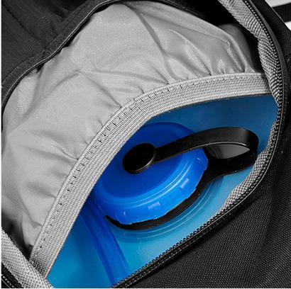 Intern vattenbehållare Sportiga ryggsäckar med tryck