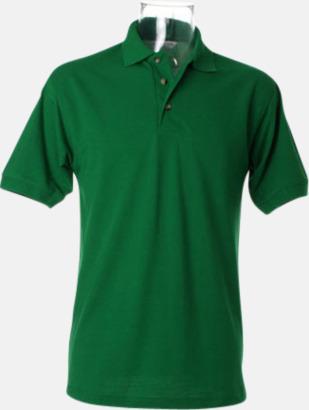 Irish Green Arbetspikétröjor i många färger - med reklambrodyr