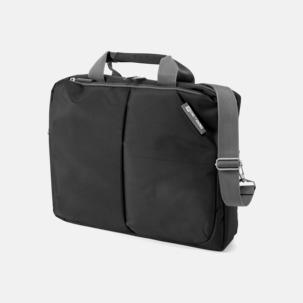 Vadderad laptopbag med eget tryck