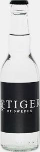 Standard etikett (ingår) Vatten i glasflaska med egen logo