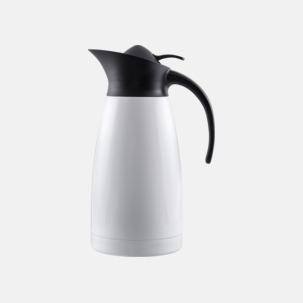 Buffés termoskanna i klassisk design med reklamtryck