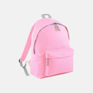 Klassisk ryggsäck i 2 storlekar med eget tryck