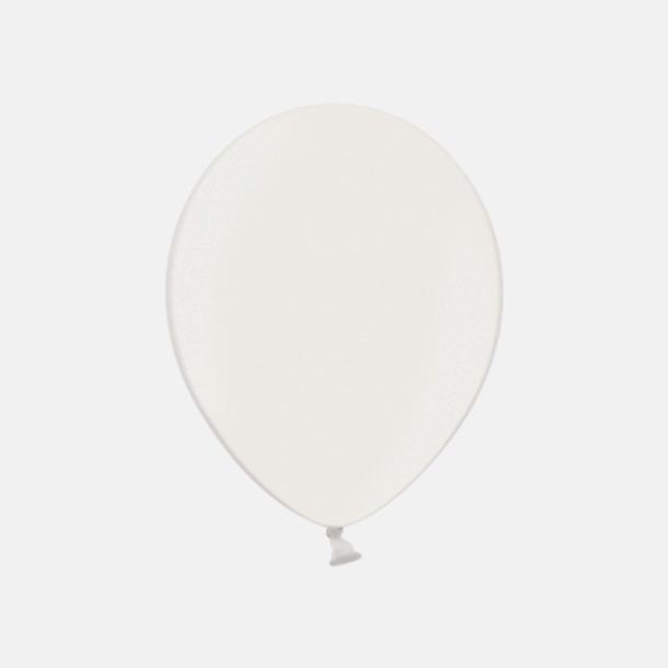 070 Pearl Ballonger i unika färger med eget tryck