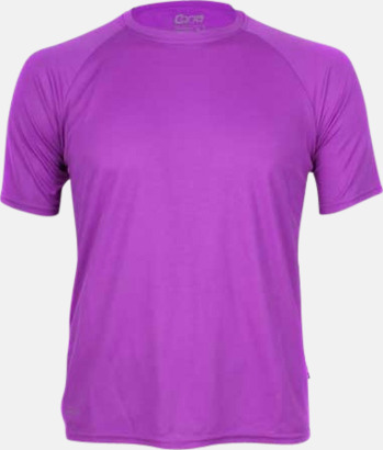 Violet Funktioner i alla tänkbara färger - med reklamtryck