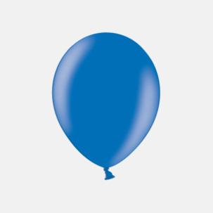 Ballonger i unika färger med eget tryck