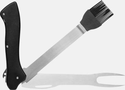 5 i 1 grillverktyg med reklamlogga