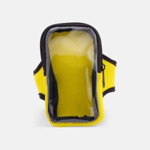 Joggingarmband av softshell för mobiltelefonen med reklamtryck