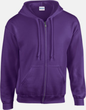 Fit Hooded Sweat
