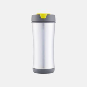 Lättåteranvändbara vattenflaskor med tryck