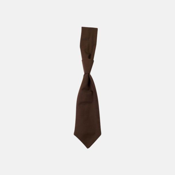 Toffee (slips) Ready-to-wear slipsar och kravatter med eget tryck