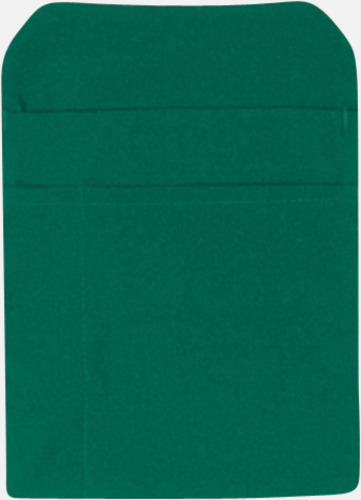 Evergreen Förklädesfodral med reklamtryck