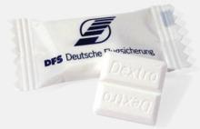 Dextrosol druvsocker reklamgodis