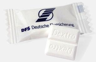 Mini Dextrosol druvsocker reklamgodis