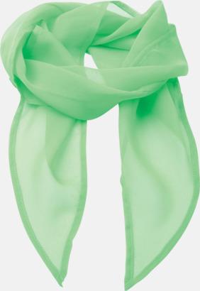 Apple Tunna accessoarscarfs i många färger