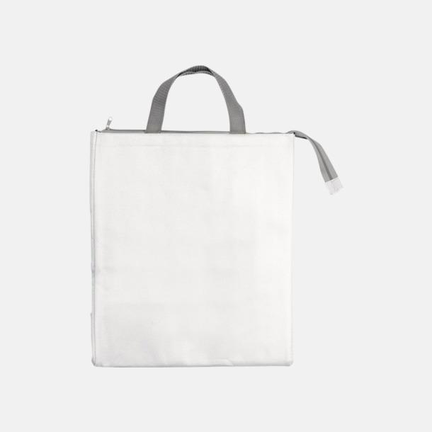 Kylväska i non woven-material med reklamtryck
