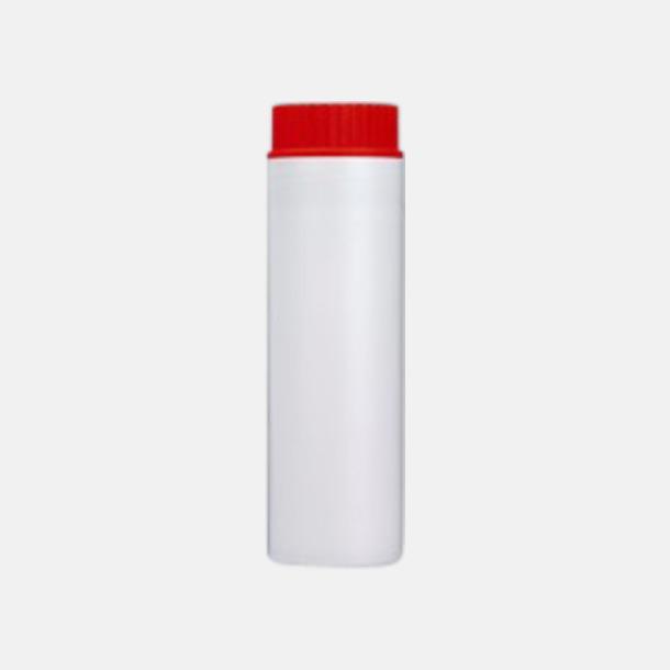 Opak Små såpbubbelflaskor med eget tryck