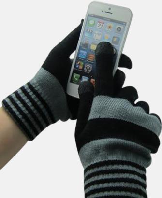 iPhonevantar med ränder - med reklamtryck